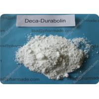 Buy cheap Deca Durabolin Legal Injectable Steroids Nandrolone Decanoate Safe Stacking Steroid from wholesalers