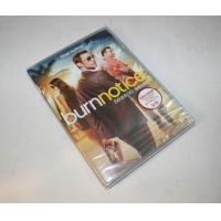 Buy cheap Burn Notice Season Seven 4DVD ,Cheap DVD,new release DVD,wholesale TV series from wholesalers