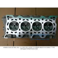 Buy cheap HONDA CIVIC EX DEL SOL 1.6 VTEC SOHC CYLINDER HEAD 96-99 EARLY TYPE from wholesalers