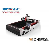 Buy cheap Large Working Area CNC Laser Metal Cutting Machine 15-35ºC Working Temperature from wholesalers