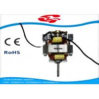 Buy cheap AC HC5415 Single Phase Universal Motor For Clothes Dryer / Hair Dryer from wholesalers