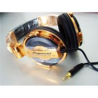 Buy cheap Pioneer HDJ 1000 Headphone for DJ from wholesalers