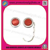 Buy cheap Inner Foldable Bag Hanger/Purse Hook from wholesalers