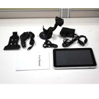 Buy cheap Black 128M GPS Car Navigation System With MediaTek MT3351 533MHz from wholesalers