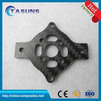 Buy cheap cnc carbon fiber service, mill cutting carbon fiber, machining carbon fiber composites, machining carbon composites, from wholesalers