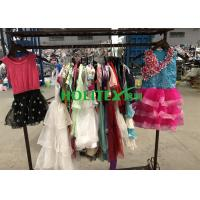 Buy cheap British Style Used Kids Clothes , Second Hand Kids Clothes Cotton Material product