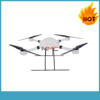 Buy cheap Flying Video Camera Public Safety Drones Quadcopter Carbon Fiber Frame 760*555*595mm from wholesalers