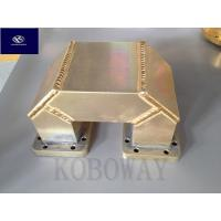 Buy cheap Powder Coatings Sheet Metal Stamping Parts CE ISO Certificated Sample Available from wholesalers