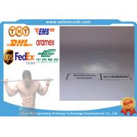 Buy cheap Boldenone Steroid Raw Powder Boldenone Acetate CAS 2363-59-9 For Muscle Gain from wholesalers