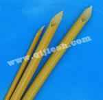 Buy cheap PU/Polyurethane Fiberglass Sleeving from wholesalers