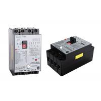 Buy cheap 125A 250A  Moulded Case Earth Leakage Circuit Breaker ELCB MCCB 3 Pole TGM2E from wholesalers