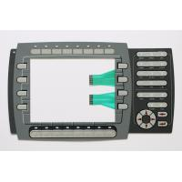 Buy cheap Membrane switch for Beijer Exeter-K70 E1070 Pro+ membrane keypad for replace and repai from wholesalers