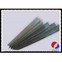 Buy cheap L Shape Carbon Carbon Composites Profile Plate For High Heating Temperature from wholesalers