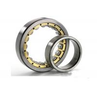 Buy cheap Good Ferformance N1017EM Cylindrical Roller Thrust Bearing N1017 , Low Friction Bearings from wholesalers