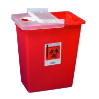 Buy cheap disposable sharp container from wholesalers