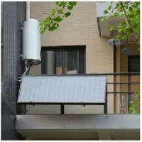 Buy cheap Flat Plate Solar Water Heater from wholesalers