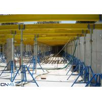Buy cheap Steel Shoring Systems , High Load Bearing Scaffolding For Supporting Slab Formwork from wholesalers