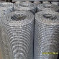 Buy cheap fine stainless steel wire mesh food grade stainless steel wire crimped wire mesh from wholesalers
