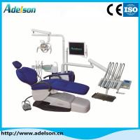 Buy cheap Hot sell dental chair ADS-8800 from wholesalers