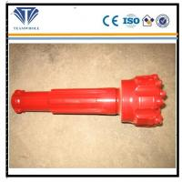 Buy cheap BR Series DTH Drill Bits , Red Flat Ballitic 3 Inch Well Drilling Tools product