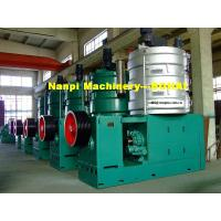 Buy cheap oil expeller, tung seed oil expeller , oil processing line from wholesalers