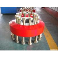 Buy cheap API 6A   Double studded adapter ,API 6A flange(DSA),Theaded flange adapter from wholesalers