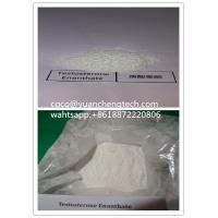 Buy cheap Sex Enhance And Body Building White Test Enanthate Powder , Oral Anabolic Steroids from wholesalers