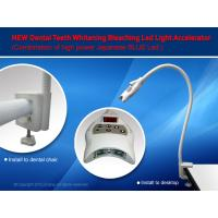 Buy cheap Newst LED BLUE DENTAL TEETH WHITENING BLEACHING LIGHT from wholesalers