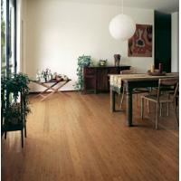 Buy cheap Black Stained/Colored Bamboo Flooring from wholesalers