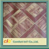 Buy cheap 0.35 To 1.2mm Thickness Pvc Sports Flooring 200cm Width In Multi Printing Designs And Color from wholesalers