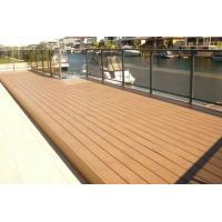Buy cheap Durable Non wpc/solid wood outdoor flooring from wholesalers
