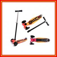 Buy cheap 4 wheel micro kick scooter from wholesalers