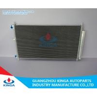 Buy cheap New Design for Honda Crider 13 Water Cooled Condenser Replacement Auto AC Condenser from wholesalers