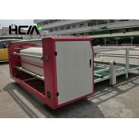 Buy cheap Garment Roll To Roll Heat Press Machine Sublimation With Oil Heating Roller from wholesalers