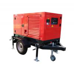 Buy cheap Denyo 800A Engine Welding Machine Diesel Welder Generator Mobile on Trailer MMA TIG from wholesalers