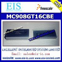 Buy cheap MC908GT16CBE - FREESCALE - Microcontrollers product