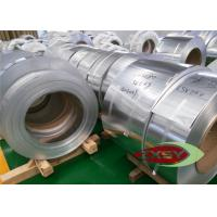 Buy cheap Thin 1200 Semi - Rigid Aluminium Foil Roll For Food Container from wholesalers