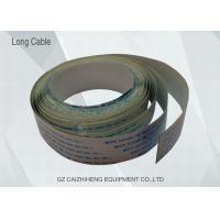Buy cheap 1 PCS MOQ 5.5m 18 pin flat cable for Gongzheng 3308 solvent printer product
