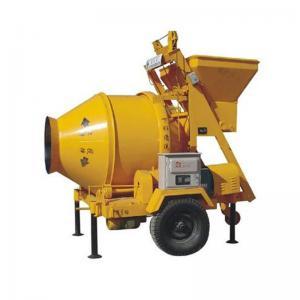 Buy cheap 5.JZC250 Self-Lifting Concrete Mixer product