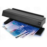 Buy cheap money detector/fake note detector machine from wholesalers