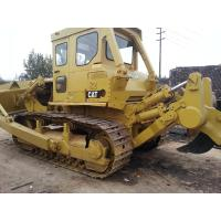 Buy cheap D7G used bulldozer for sale from wholesalers