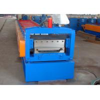 Buy cheap Standing Seam Metal Roofing Sheet Cold Roll Forming Machine Type 470 Hydraulic Drive  from wholesalers