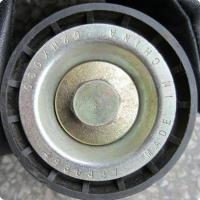 Buy cheap Cummins ISDe/ISBe Idle Pulley 4936437/4987968 from wholesalers