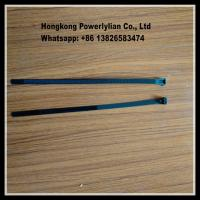Buy cheap Releasable cable tie, nylon zip tie China Provider,fastener cable tie Made In China from wholesalers