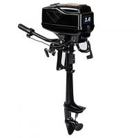 Electric boat engine 3 6hpelectric outboard boat engine for 6hp outboard motor electric start