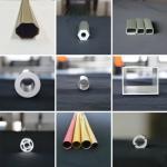 Buy cheap 6463 6060 6005 6082 Anodizing Customized Aluminum Profile from wholesalers