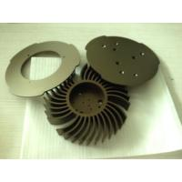 Buy cheap Heat Sink CNC Machining Prototype Service , CNC Turning Machining With Metal / Plastic Materials from wholesalers