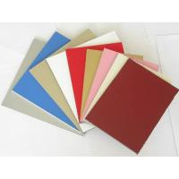 China Aluminum Composite Panel on sale