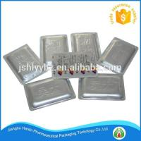 Buy cheap Tropical aluminum blister foil for pharmaceutical packaging in China from wholesalers