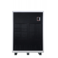 Buy cheap Large Volume 25L/H 4000m3/H Industrial Desiccant Dehumidifier from wholesalers